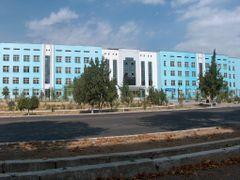 Колледж by <b>mishel_s</b> ( a Panoramio image )