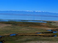 Jargalant khairkhan by <b>L.Elbegzaya</b> ( a Panoramio image )