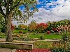 Grugapark Essen. by <b>Reiner Vogeley</b> ( a Panoramio image )