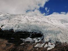 Tibet by <b>alexbunjes</b> ( a Panoramio image )