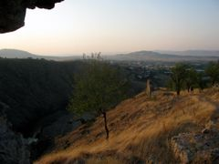 македонска панорама 1 by <b>Антон Петров (Anton)</b> ( a Panoramio image )