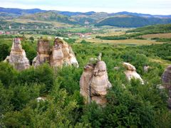 The dragons garden, Galgau, Romania by <b>szilardvarga</b> ( a Panoramio image )