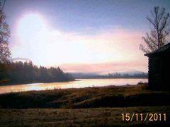 NUUR RIVER, NORTHERN MONGOLIA-RYDOJ by <b>RYD CARVALHO</b> ( a Panoramio image )