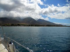 West Maui Mountains by <b>CanadaWest</b> ( a Panoramio image )