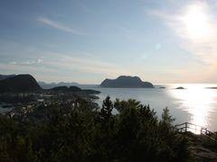 Alesund, Norway by <b>eSHa</b> ( a Panoramio image )