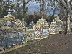 Fliesen im Schlossgarten by <b>© Sonny?</b> ( a Panoramio image )