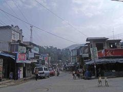 Hemmathagma Town by <b>cool824</b> ( a Panoramio image )