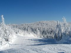 northern slope valinouet by <b>maxime chevalier</b> ( a Panoramio image )