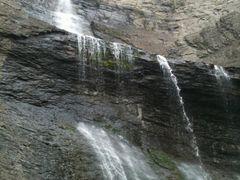 BOW FALLS by <b>konadawgdeelux</b> ( a Panoramio image )