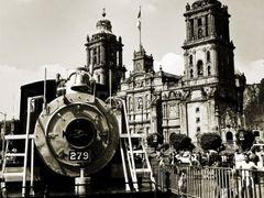 Mi Mexico Revolucionario. by <b>Pecg17</b> ( a Panoramio image )