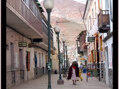 Potosi by <b>Jaime Caviedes</b> ( a Panoramio image )