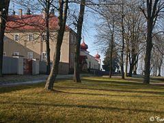 Marianske poutni misto Hora Matky Bozi by <b>Olda Templ Vykydal</b> ( a Panoramio image )