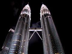 ?Petronas Twin Tower? by <b>Без названия</b> ( a Panoramio image )
