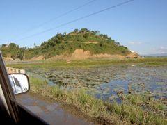 Lake Moirang Area - Sendra - Manipur - India by <b>dirk.laureyssens</b> ( a Panoramio image )