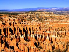 Bryce Canyon National Park. Utah. by <b>flyingdutchman</b> ( a Panoramio image )