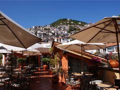 Hotel Posada San Javier Taxco Guerrero by Mel   Figueroa by <b>Mel Figueroa</b> ( a Panoramio image )