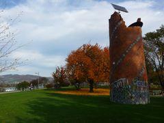 Babel torony by <b>Laszlo Janos</b> ( a Panoramio image )