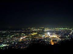 Mt. Sarakura    ??? by <b>Star?Cross</b> ( a Panoramio image )