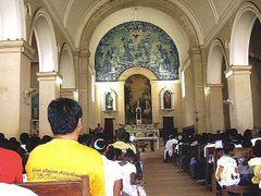 Interior da Catedral - S.Tome - S. Tome e Principe by <b>Mario:Portugal</b> ( a Panoramio image )