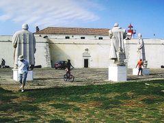 Parque das Estatuas - S.Tome - S.Tome e Principe by <b>Mario:Portugal</b> ( a Panoramio image )