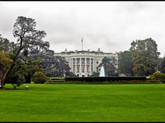 The White House by <b>Andrey Bogdanov</b> ( a Panoramio image )