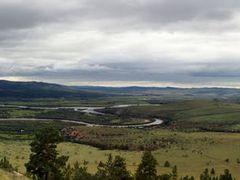 Сайханы х?т?л by <b>otgonbayar</b> ( a Panoramio image )