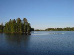 nuasjrvi by <b>matkustava_kissa</b> ( a Panoramio image )
