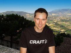 Sam Marino by <b>alesduchac</b> ( a Panoramio image )