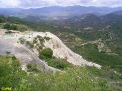 Vista de Hiervelagua, Oax. by <b>Jorge Alberto Vega</b> ( a Panoramio image )
