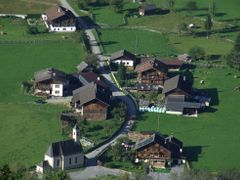 """Lilliput"" - Putschall / Austria by <b>Tom Portschy</b> ( a Panoramio image )"