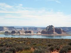 Glen Canyon National - Lake Powel by <b>benoit</b> ( a Panoramio image )