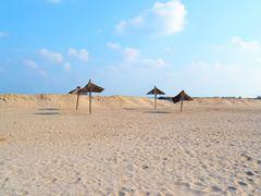 Empty beach by <b>IceBox</b> ( a Panoramio image )