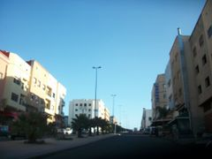 Boulevard Allait Ibn Asaad by <b>Mhamed Zarkouane</b> ( a Panoramio image )