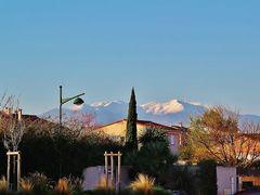 CANIGOU VU DE BOMPAS by <b>DANIEL CONTE</b> ( a Panoramio image )