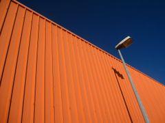 Orange & Blue by <b>?BOGDAN?</b> ( a Panoramio image )