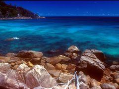 Petite Anse(laguna blu) by <b>Gianni  Trevisanato</b> ( a Panoramio image )