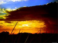 Sky Canvas for My friend elva  by <b>roymonotosh</b> ( a Panoramio image )