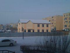 Анхаарал ш?дний эмнэлэг by <b>baagiizoloo</b> ( a Panoramio image )