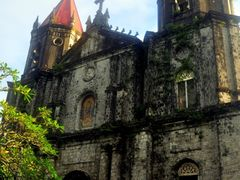 St. Anne Church, Molo, Iloilo City, Philippines by <b>Silverhead</b> ( a Panoramio image )
