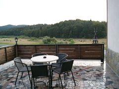 PLITVICKA JEZERA - Pension Winnetou by <b>Mieciuch</b> ( a Panoramio image )