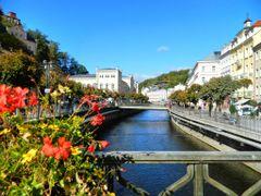 Karlovy Vary by <b>b.onosimoski</b> ( a Panoramio image )