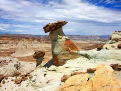 Big Hoodoo by <b>www.galenbeck.de</b> ( a Panoramio image )