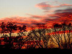Sunset-pallatic by <b>Neim Sejfuli ?</b> ( a Panoramio image )