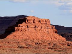 Valley of the Gods, 26.9.2011 ... C by <b>americatramp.the2nd</b> ( a Panoramio image )