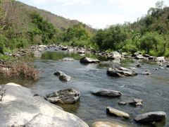 still is the river here by <b>veshoselu swuro</b> ( a Panoramio image )