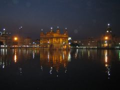 Golden Temple by <b>Ken Hoetmer</b> ( a Panoramio image )