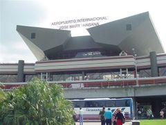 Nueva Terminal Aeropuerto Jose Marti by <b>glazam</b> ( a Panoramio image )