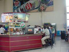 Interior Terminal Aeropuerto Jose Marti by <b>glazam</b> ( a Panoramio image )