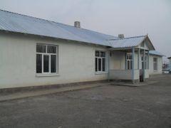 корпус школы №51 для начальных классов by <b>Osh GIS</b> ( a Panoramio image )