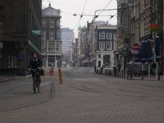 Amsterdam by <b>Nicola e Pina varie</b> ( a Panoramio image )
